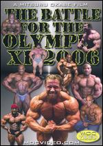 Battle For The Olympia 2006
