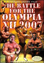 Battle For The Olympia 2007