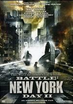 Battle: New York - Day II
