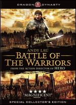 Battle Of The Warriors - Special Collector´s Edition