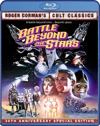 Battle Beyond The Stars - 30th Anniversary Special Edition (BLU-RAY)