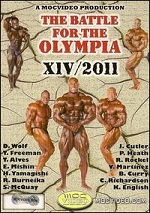 Battle For The Olympia 2011