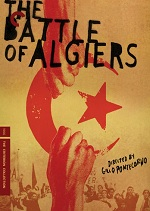 Battle Of Algiers - Criterion Collection