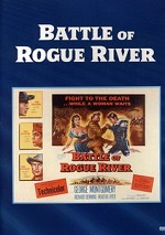 Battle Of Rogue River