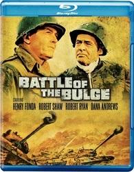 Battle Of The Bulge (BLU-RAY)