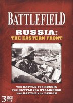 Battlefield Russia - The Eastern Front