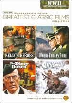 Battlefront Europe - Greatest Classic Films Collection