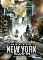 Battle: New York - Day 2