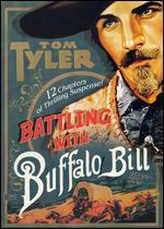 Battling With Buffalo Bill
