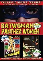 Batwoman / Panther Women