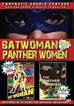 Batwoman / Panther Women