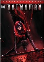 Batwoman - The Complete First Season