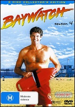 Baywatch - Season 4