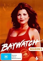 Baywatch - Season 5