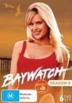 Baywatch - Season 6