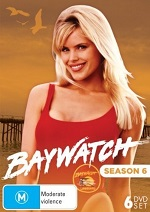 Baywatch - Season 6