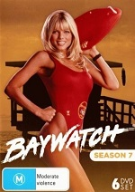Baywatch - Season 7