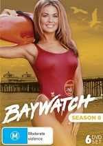 Baywatch - Season 8