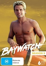 Baywatch - Season 9
