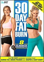 Be Fit - 30 Day Fat Burn