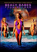 Beach Babes From Beyond - Director's Cut