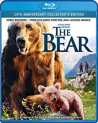 Bear - 25th Anniversary Collectors Edition (BLU-RAY)