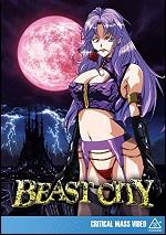 Beast City