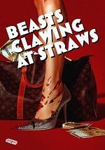 Beast Clawing At Straws