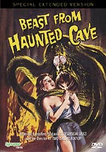 Beast From Haunted Cave - Special Extended Version