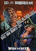 Beast Of Yucca Flats / Beast From Haunted Cave