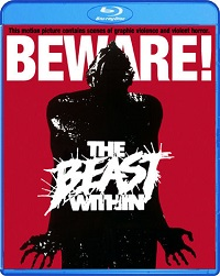 Beast Within (BLU-RAY)