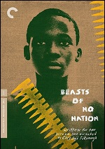 Beasts Of No Nation - Criterion Collection