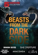 Beasts From The Darkside Collection