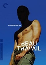 Beau Travail - Criterion Collection