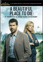 Beautiful Place To Die - A Martha's Vineyard Mystery