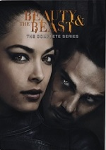 Beauty & The Beast - The Complete Series