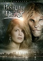 Beauty And The Beast - The Complete Series