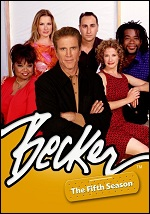 Becker - The Fifth Season