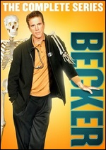 Becker - The Complete Series