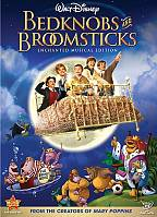 Bedknobs And Broomsticks - Enchanted Musical Edition