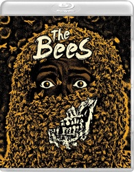 Bees (BLU-RAY + DVD)