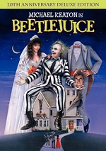Beetlejuice - 20th Anniversary Deluxe Edition
