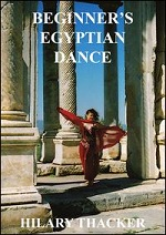Beginners Egyptian Dance With Hilary Thacker