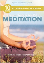 Beginners Guide To Mindfulness Meditation With Ira Israel