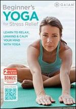 Beginner´s Yoga For Stress Relief