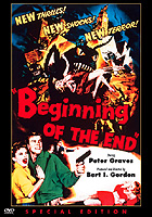 Beginning Of The End - Special Edition ( 1957 )
