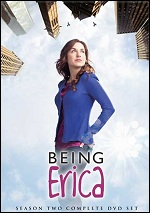 Being Erica - The Complete Secons Season