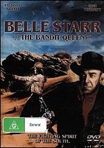 Belle Star: Bandit Queen
