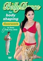 BellyDance For Body Shaping - Floorwork