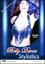 BellyDance Stylistics With Hannah Romanza